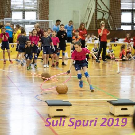 Suli spuri 2019