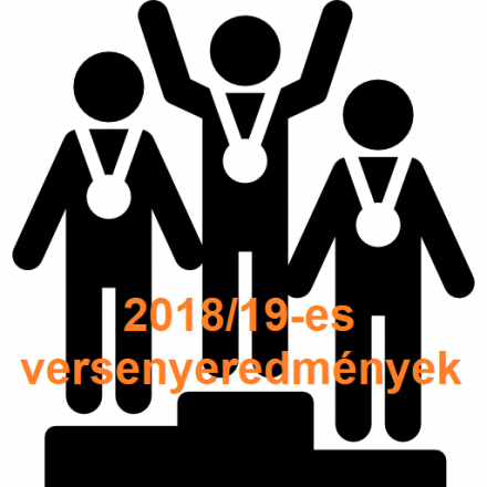 2018/19-es tanév BÁRTFÁS sporteredményei